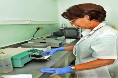 Disponer de tecnologías cubanas como el suma, garantiza soberanía, menores costos y reduce las importaciones. Foto: José Manuel Correa