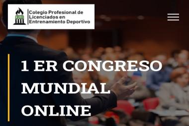 Según el sitio web de CPLED ya se  registran más de 20 profesionales de Venezuela, Brasil, Colombia, Argentina, Costa Rica, Cuba, España y del país anfitrión. Foto: CPLED.