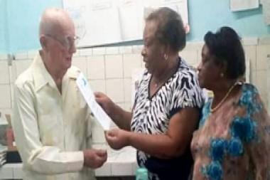 Doctor Rolando Tamayo Gandul, precursor de ciencia en el oriente de Cuba