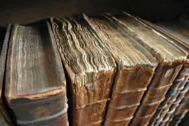 Archivo histórico de Holguín