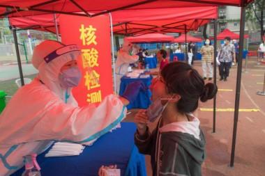 Detectan en Wuhan 300 casos asintomáticos de coronavirus