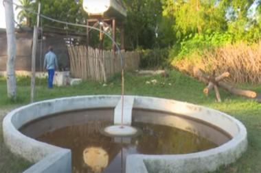 Desarrollan proyecto en Holguín para el uso de biodigestores