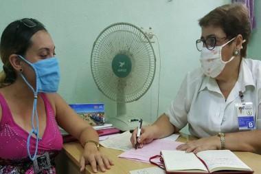 Cuba desarrollará investigación genética a pacientes recuperados del SARS-CoV-2