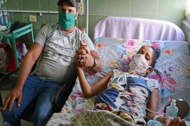 Paciente con primer autotrasplante renal del centro-oriente cubano