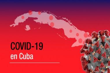 Informacion sobre COVID 19 en Cuba