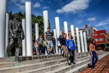 Universidad de Ciencias Informáticas de Cuba (UCI)