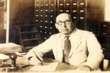 Joaquín Llaverías Martínez
