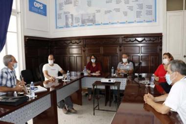 Cuba presentó a la OMS y a la OPS los avances de Soberana 01