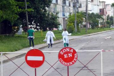 Coronavirus en Pinar del Río