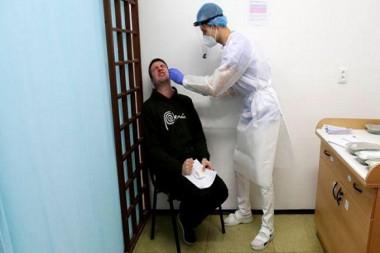 Desde que se identificaran los primeros casos en China en diciembre de 2019, se han notificado infecciones en más de 210 países y territorios Foto: Reuters