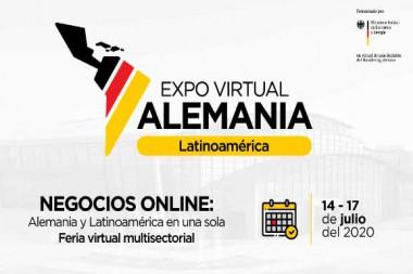 EXPO FERIA VIRTUAL