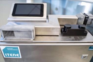 Dispositivo para detectar Sars-CoV-2 en espacios cerrados desarrollado por el centro tecnológico ITENE / EP