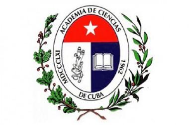 Logo de la Academia de Ciencias de Cuba (ACC)