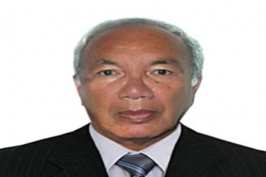Doctor Tomás Jacinto Chuy Rodríguez
