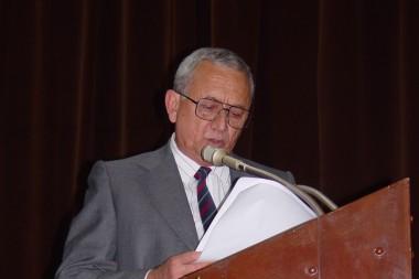 Dr.C. Roberto Castellanos Pérez