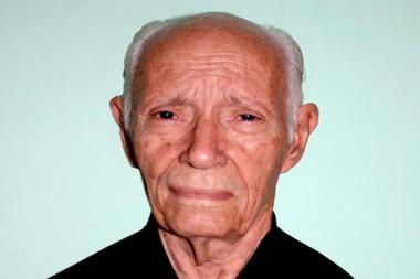 Doctor Israel Borrajero Martínez
