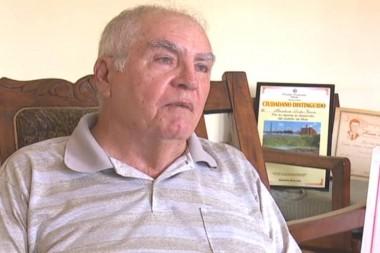 Lic. Humberto Rodés García