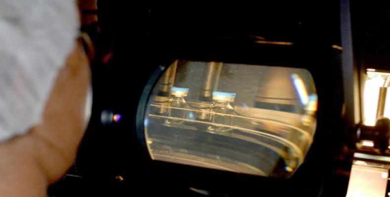 Biocen pondrá en marcha nueva línea de Interferón Alfa 2B