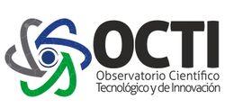 Logo del Observatorio Científico, Tecnológico y de Innovación, OCTI