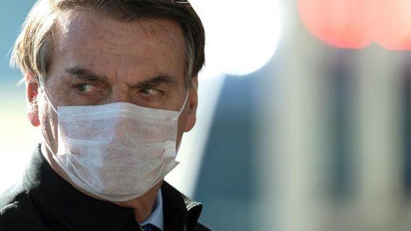 Brasil alcanza casi los 500 mil contagios de Covid-19