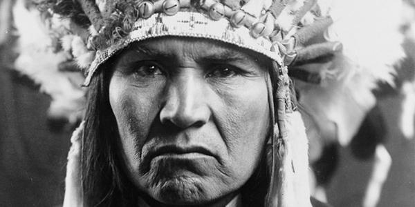 La fuente más probable de la población nativa americana parece ser Siberia. Imagen ilustrativa: cric-colombia.org