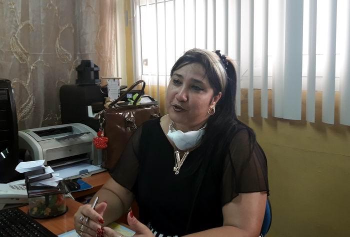 Zulima Lobaina Olazabal