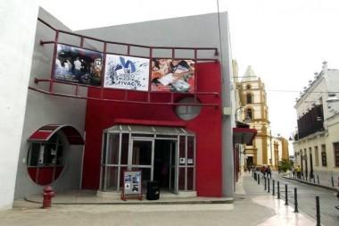 Exposición de Ciencia en Camagüey