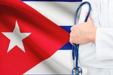Reconocidas personalidades e instituciones camagüeyanas de Salud Pública