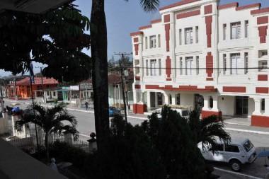 Ciudad de Cabaiguán
