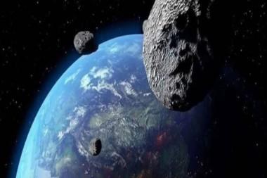 La Tierra tiene una segunda luna