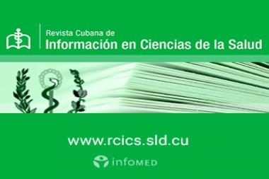 Revista Cubana de Información en Ciencias de la Salud