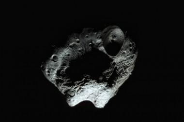 Asteroide. Imagen ilustrativa: Shutterstock